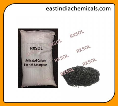 Carbon Coal Charcoal-26 | East India Chemicals International