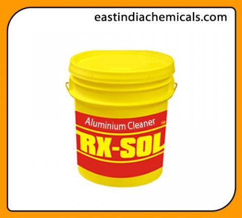 Aluminium Cleaner | East India Chemicals International