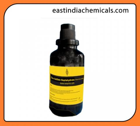 Methyl Ethyl Ketone LR Grade | East India Chemicals