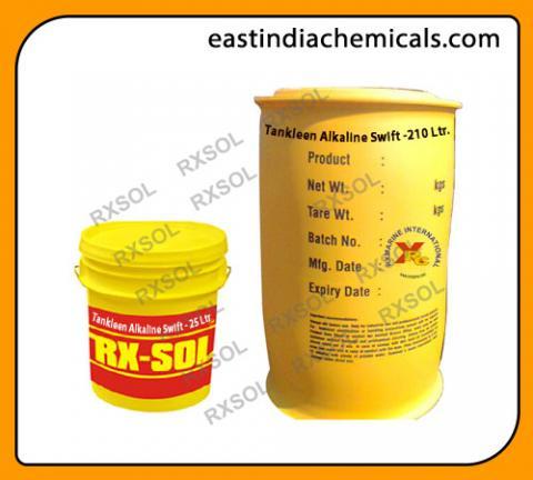 Tankleen Alkaline Swift | East India Chemicals International